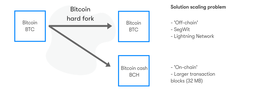 Everything You Need To Know About Hard Forks Btc Direct -