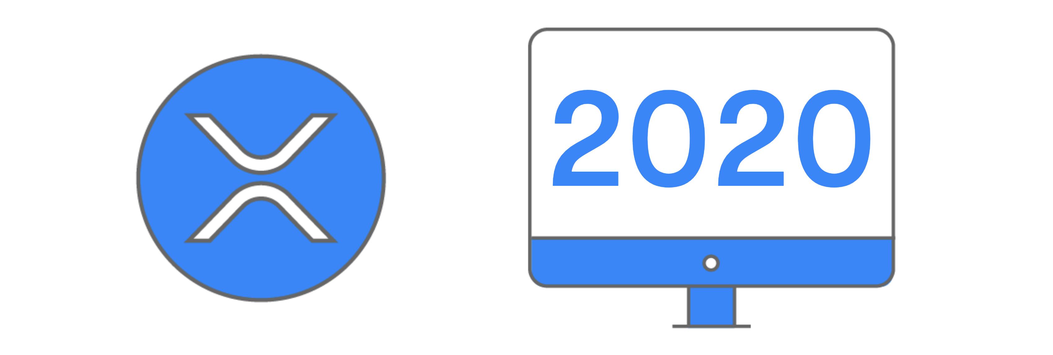 Ripple price prediction 2020 - Bitcoin forecast analysis | BTC Direct